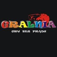 Gralnia - Gry bez prądu