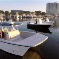 Gulf-Angler Charters