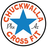 Chuckwalla CrossFit