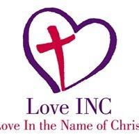 Love INC Boone County