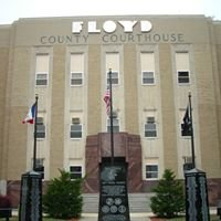 Floyd County Auditor's Office