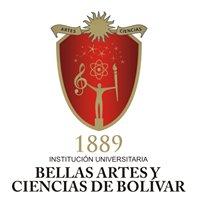 Institución Universitaria Bellas Artes y Ciencias de Bolívar