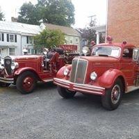 New Bloomfield Vol Fire Company