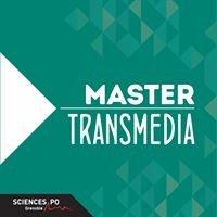 Master Transmedia Sciences Po Grenoble