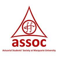 ASSOC - Actuarial Students' Society at Macquarie University