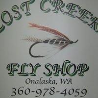 Lost Creek Fly Shop