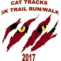 CAT TRACKS 5K RUN/WALK
