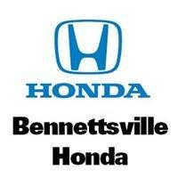 Bennettsville Honda