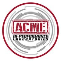 ACME Hi-Performance Laboratories