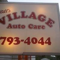 Bill's Village Auto Care