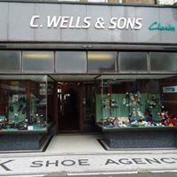 C Wells and sons