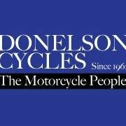 Donelson Cycles