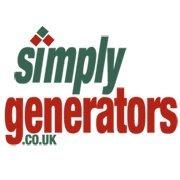 Simply Generators