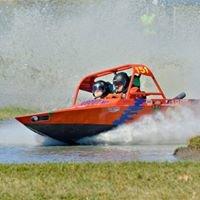 Oregon Sprint Boat Racing