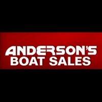 Anderson's Boat Sales