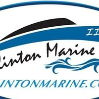 Clinton Marine at Clinton Lake