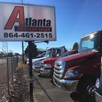 Atlanta Wrecker Sales, Inc.