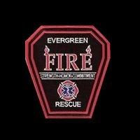 Evergreen Fire Rescue, MT