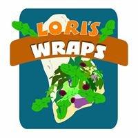 Lori's Wraps