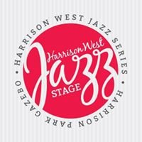 Harrison West Jazz Stage