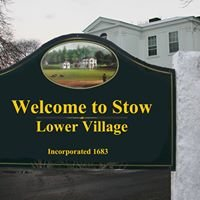 Stow, MA Planning Department