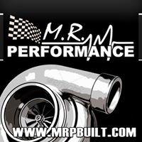 M.R. Performance
