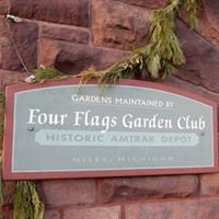 Four Flags Garden Club