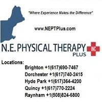New England Physical Therapy Plus