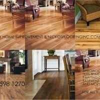 Nicko's Flooring Inc