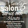 Salon Twenty5