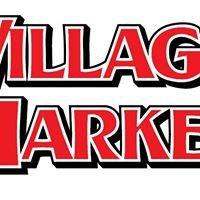 Carson City Village Market