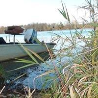Miller Lake Campground
