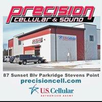 Precision Cellular & Sound