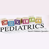 Cholla Pediatrics PC