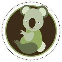 Green Koala
