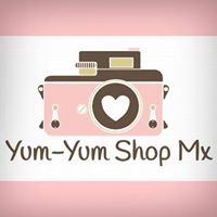 Yum-Yum Shop Mx