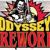 Odyssey Fireworks- Glen Rock