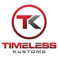 Timeless Kustoms