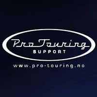 Pro Touring Support