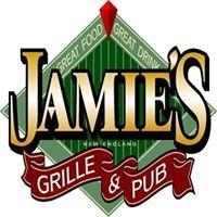 Jamies Pub & Grille   N Scituate