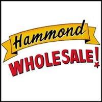 Hammond Wholesale