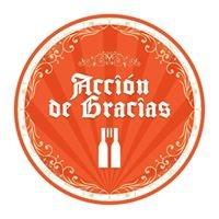Restaurante Acción de Gracias