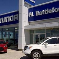 North Battleford Hyundai