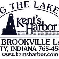 Kent's Harbor Marina