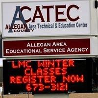 Allegan Tech Center