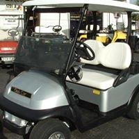 Golf Car Depot Golf Carts