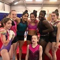 Harrow School of Gymnastics