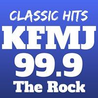 KFMJ FM99 The Rock