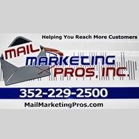 Mail Marketing Pros
