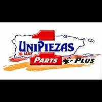 Unipiezas Parts Plus - Lajas